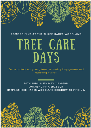 TREE CARE DAY