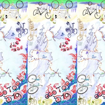 three hares ecotopia